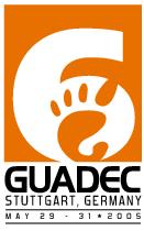 GUADEC logo